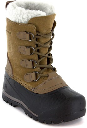 Northside Back Country Boys' Insulated Waterproof Winter Boots