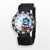 Thomas & Friends stainless steel time teacher watch - w000727 - kids