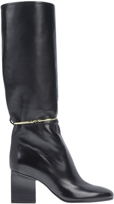 Jil Sander Boots