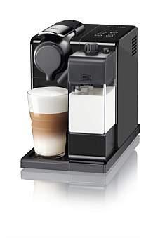 Nespresso En560B Lattissima Touch Coffee Machine