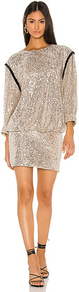 7 For All Mankind Sequin Dress