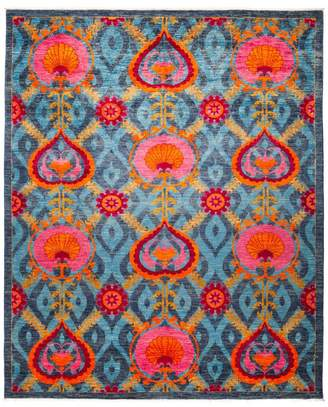 "Bloomingdale's Suzani 1891182 Area Rug, 8'2"" x 10'1"""