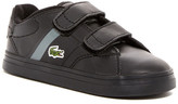 Lacoste Fairlead Sneaker (Toddler & Little Kid)