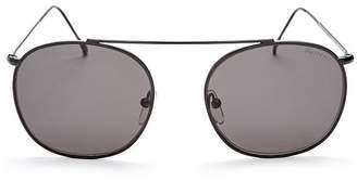 Illesteva Women's Mykonos Aviator Sunglasses, 54mm