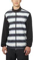 Puma Ombre Stripe Golf Jacket