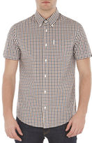 Ben Sherman House Gingham Cotton Shirt