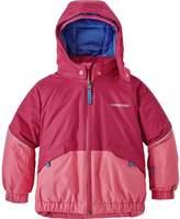 Patagonia Snow Pile Jacket - Toddler Girls'