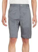 Callaway Heathered Striped Shorts