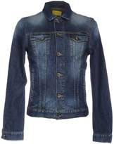 Gas Jeans Denim outerwear - Item 42581730