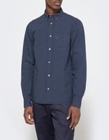 Acne Studios Isherwood Pop Navy