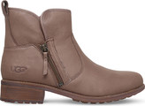 UGG Lavelle leather boots