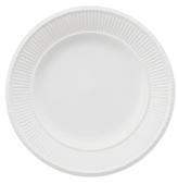 "Wedgwood Edme"" Dinner Plate, 11.25"""