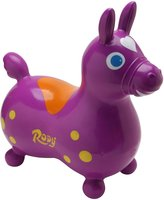 Gymnic Rody Horse - Purple