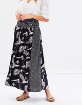 Volcom Diamond Tropic Skirt
