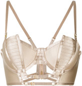 Bordelle Art Deco Bodice bra