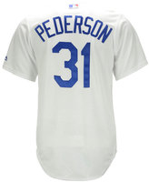 Majestic Men's Joc Pederson Los Angeles Dodgers Replica Jersey