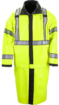 5.11 Tactical Long Hi-Vis Rain Coat