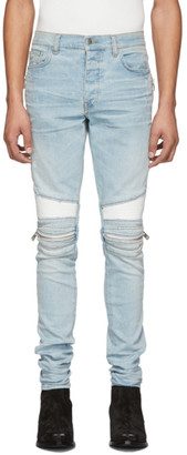 Amiri Blue MX2 Jeans