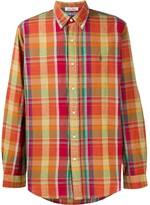 Ralph Lauren checked casual shirt