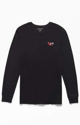 Proenza Schouler Basics Basics Perci Regular Long Sleeve T-Shirt
