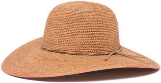 Goorin Bros. Desert Sun Wide Brim Floppy Hat
