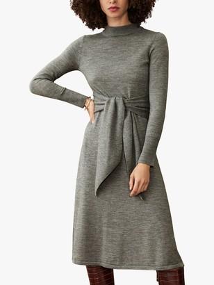 The Fold Allerton Midi Dress