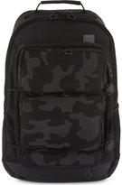 C6 Tetra camo backpack