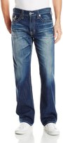 Big Star Men's Eastman Relaxed Straight