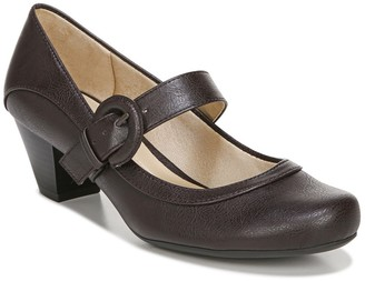 LifeStride Rozz Mary Jane Pump - Wide Width Available