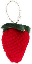 GUILD PRIME strawberry key chain