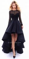 Tarik Ediz Melda Evening Dress