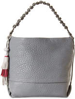 Christopher Kon Pebbled Tassel Hobo