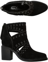 Sbicca Jossly Cut Out Bootie