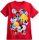 Disney Mickey Mouse Summer Fun Tee for Men