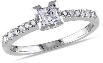 Rina Limor Fine Jewelry 14K 0.50 Ct. Tw. Diamond Engagement Ring
