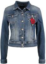 LTB DEAN X Denim jacket florist wash