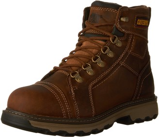 Caterpillar Footwear Men's Grainger Fire and Safety Boots