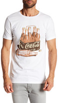 Mighty Fine Coca Cola Case Graphic Tee