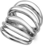 Nambe Nambandeacute; Multi-Band Ring in Sterling Silver, Created for Macy's