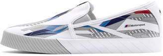 BMW M Motorsport Slip-On Gradient Men's Track Shoes