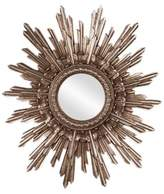 Bed Bath & Beyond Howard Elliott® 19-Inch x 22-Inch Chelsea Mirror in Silver