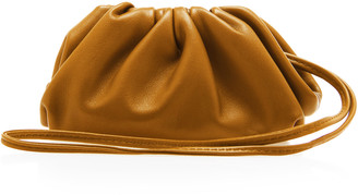 Bottega Veneta Mini Leather Coin Pouch