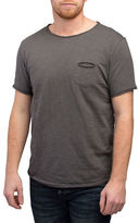 Rogue State Raw Edge Crew Neck T-Shirt