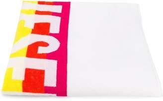 Diesel x Pride beach towel