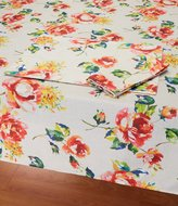 Fiesta Floral Bouquet Table Linens