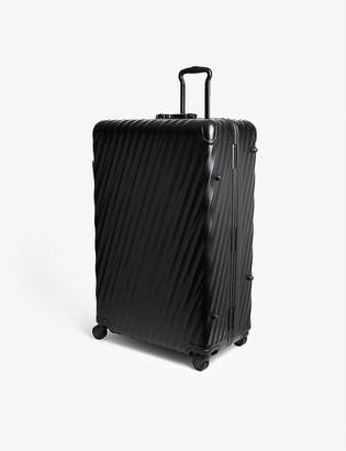 Tumi Worldwide Trip 19 Degree aluminium suitcase
