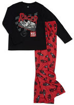 Petit Lem Two Piece Pajama Gift Set
