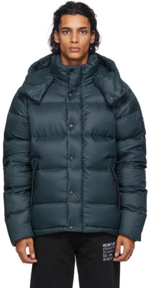 Kanuk Navy Down Misto Jacket