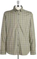 Victorinox Bismark Checked Sportshirt