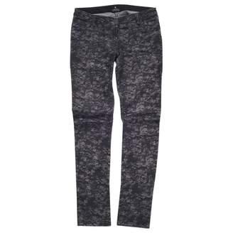 Maison Scotch Other Cotton - elasthane Jeans
